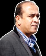 Mirza Nasrullah Askari