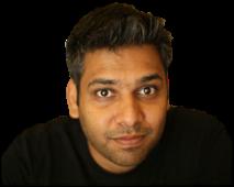 Rahul Venkatram